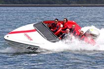 Click to view details and reviews for 007 Powerboat Adventure Day.