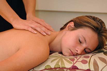 The Retreat Full Body Massage and Cream Tea