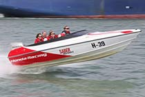 Powerboat Taster