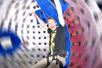 Click to view details and reviews for Harness Zorbing.