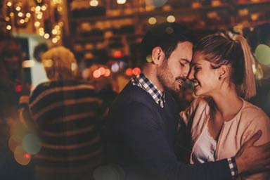 Two Night Romantic Getaway Thumb