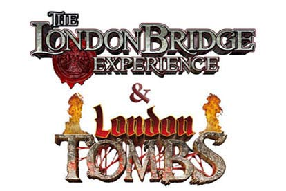 The London Bridge Experience and London Tombs for Two