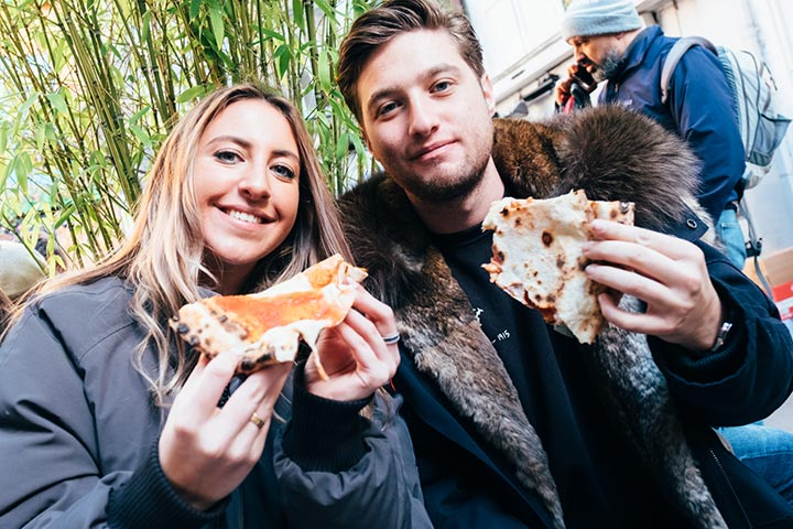 Cheese Crawl for Two