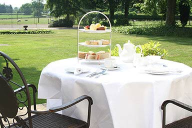 Afternoon Tea for Two Gift Experience Thumb