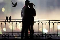 Romantic Break for Two