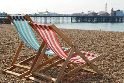Seaside Escape for Two