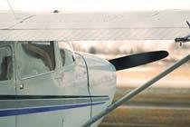 Aeroplane Pilot Experience