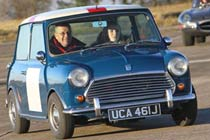 Classic Mini Thrill