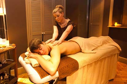 Charlton House Elemis Spa Day with Two Course Lunch