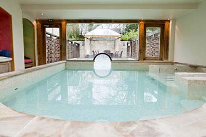 Charlton House Heavenly Spa Day with Two Course Lunch