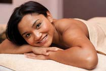 Fairfield Deluxe Spa Day with a Choice of Treatments for Two