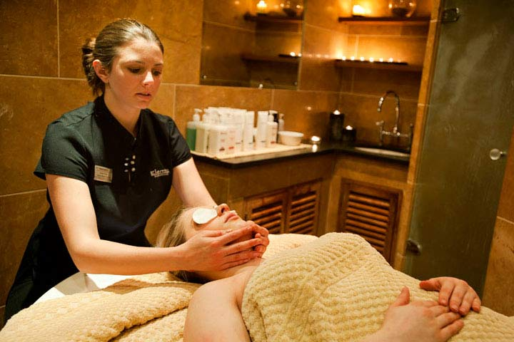 Spa Supersaver for Two