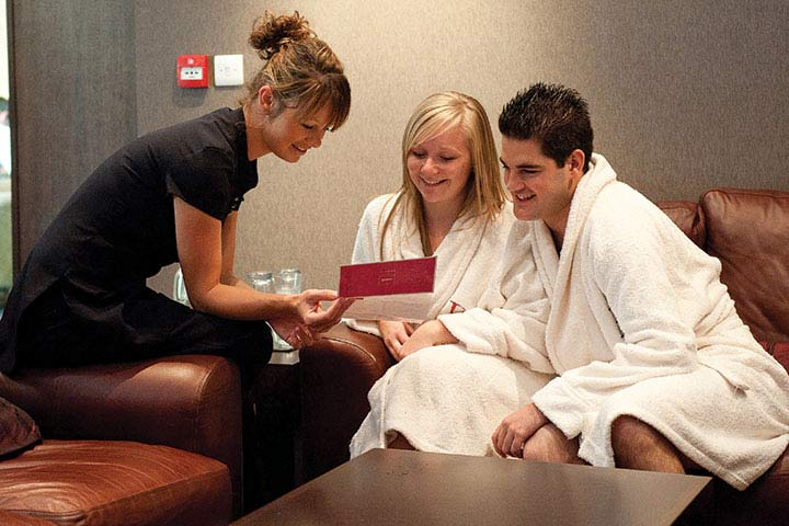 Extra Special Elemis Spa Day for 2