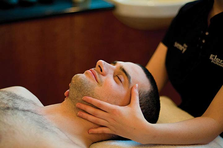 Extra Special Elemis Spa Day for Two