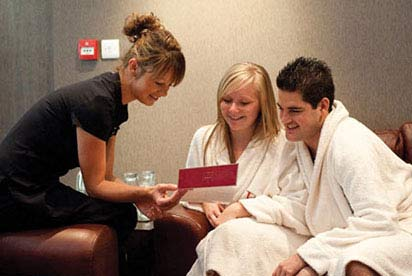 Millbank Elemis Escape Spa Day for Two