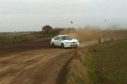 Rally Extreme Course