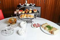 Click to view details and reviews for Afternoon Tea For Two At The Ambassadors Bloomsbury Hotel.