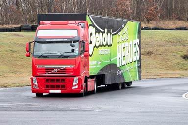 Truck Experience Thumb