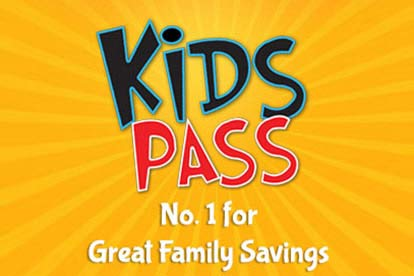 Image of 12 Month Kids Pass Subscription