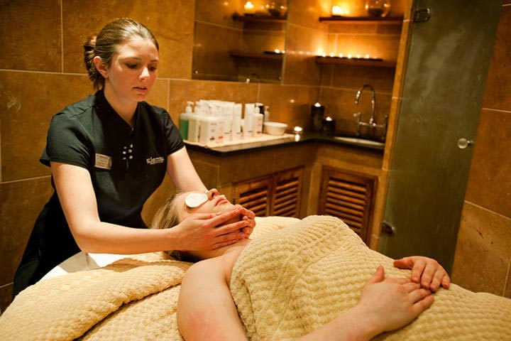 Pamper Treat Spa Day for Two