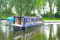 Click to view details and reviews for Canal Lunch Cruise With Wine For Two.