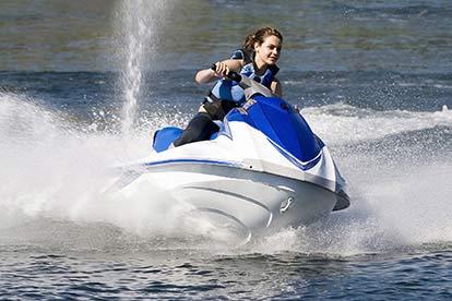 Jet Ski Thrill