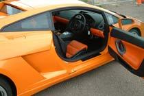Lamborghini Passenger Ride Thumb