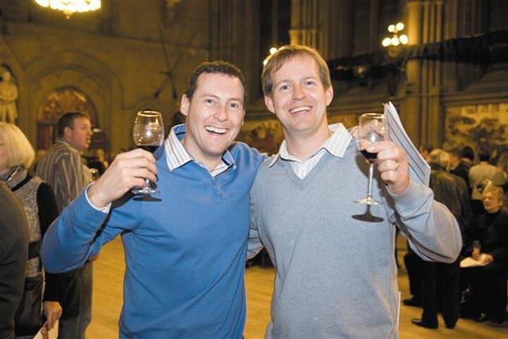 Laithwaites Wine Tasting Evening For Two