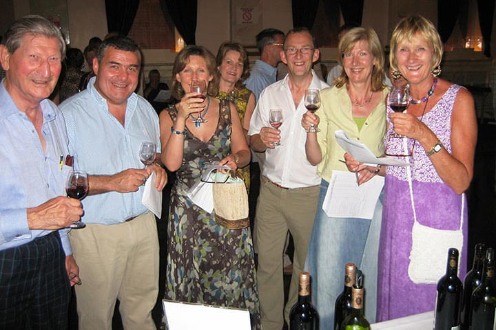 Laithwaite's Wine Tasting Evening for Two