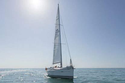 Yacht & Zapcat Experience