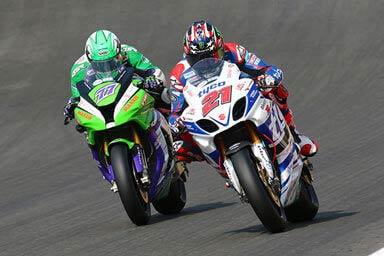 British Superbike Race Day Ticket Thumb
