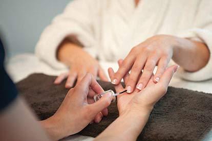 Indulgent Manicure