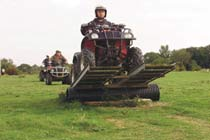 Click to view details and reviews for Quad Biking 30 Minutes.