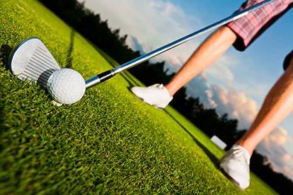 Golfer's Choice