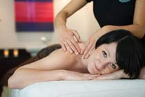 30 Minute Massage or Facial