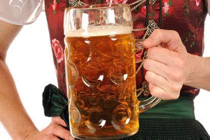 German Bier Festival for Two