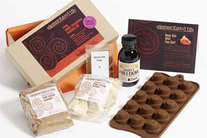 Chilli Chocolate Making Kit