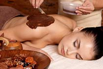 Chocolate Heaven Spa Day for Two