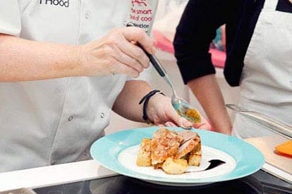 Hands-on Cookery Experience for Two