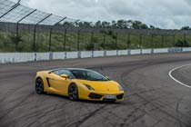 Supercar Taster
