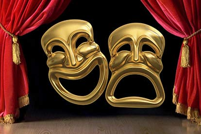 £39 Regional Theatre or West End Show Voucher
