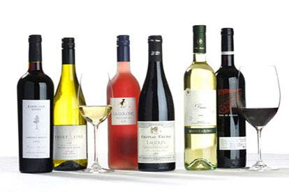 Modern Classics Wine Selection