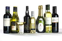 Survival Case of Wine