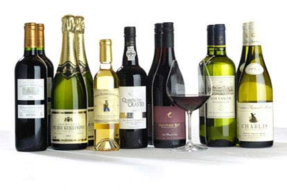 Ultimate Wine Dozen