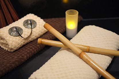 Bamboo Bliss Massage and Spa Day