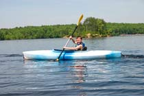 Canadian Canoeing For 2 Thumb
