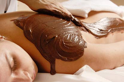 Chocolate Heaven Spa Day