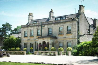 Charlton House Spa Day with Two Course Lunch