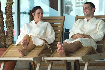 Elemis Escape Spa Day for Two