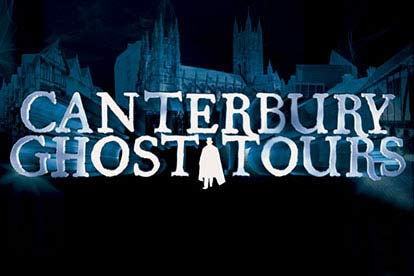 Canterbury Ghost Tour for Four